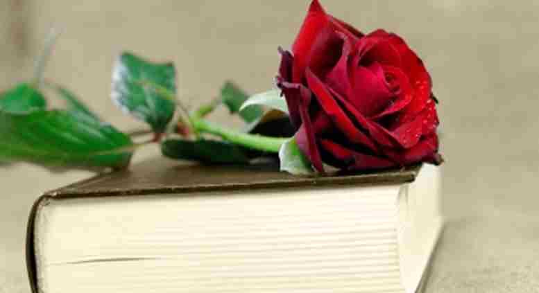 Βιβλίο: ο καλύτερος φίλος του ανθρώπου!